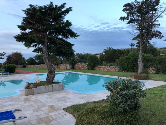 Colonna Country and Sporting Club Fotografie