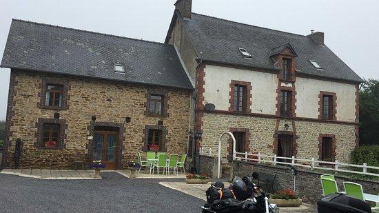 Calvados, Γαλλία: Front