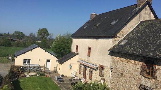 Calvados, France: View