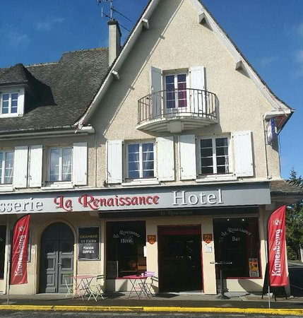 Calvados, France: La Renaissance