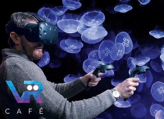 VR Cafe GO9