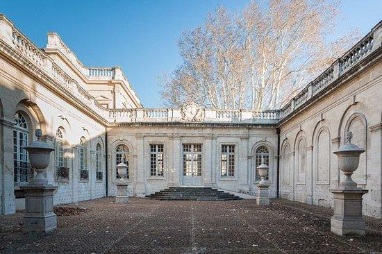 Musee Calvet