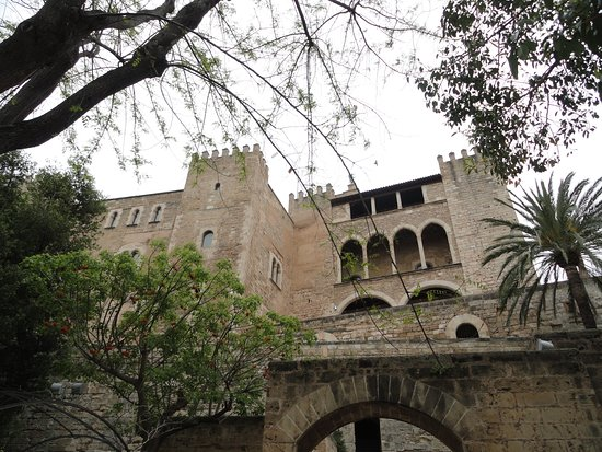 Palau de l'Almudaina照片