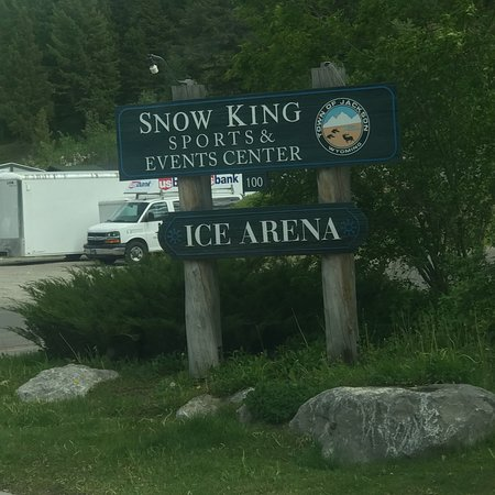 Snow King Sports & Events Center