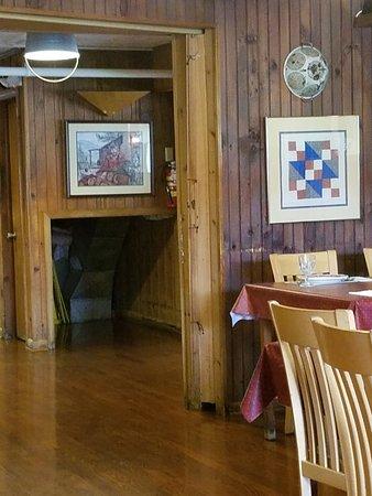 7102506c616 20180611 121956 large.jpg - Picture of Dan l Boone Inn Restaurant ...