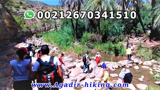 Agadir Hiking