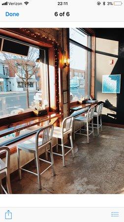 Ventnor City, NJ: Have a window seat
