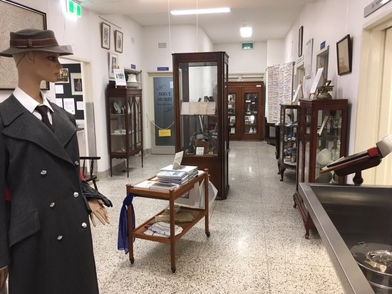 RPA Museum