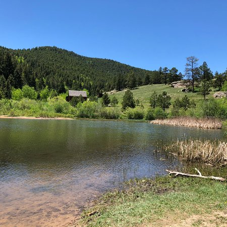 Golden Gate Canyon State Park Photo