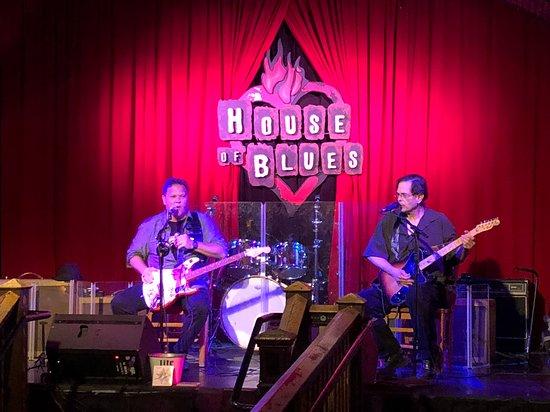 House of Blues Chicago: House of Blues, Chicago