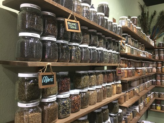 Willow Creek Herbs and Teas