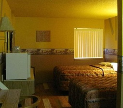 Jackson, MN: Guest room