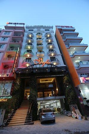 Tam Dao, Wietnam: Ks Sofia Tam Đảo được đánh giá là mới nhất và đẹp nhất thị trấn Tam Đảo
