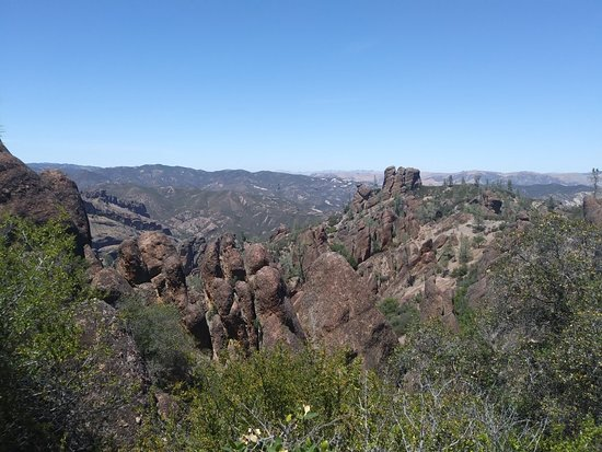 Pinnacles National Park: 20180611_135631_large.jpg