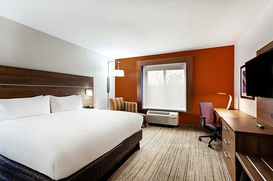 Lecanto, FL: Guest room