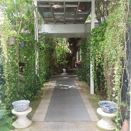 The Raintree Spa: Serene atmosphere and good facilities