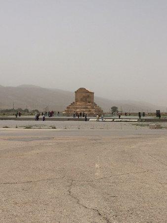 Zdjęcie Pasargad