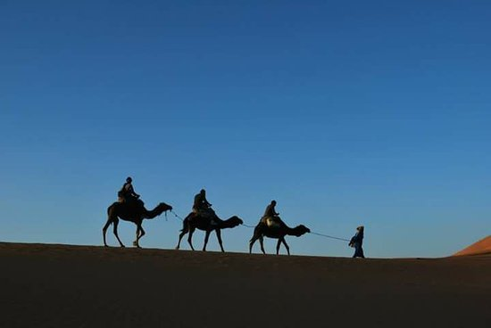 Morocco Happiness Tours