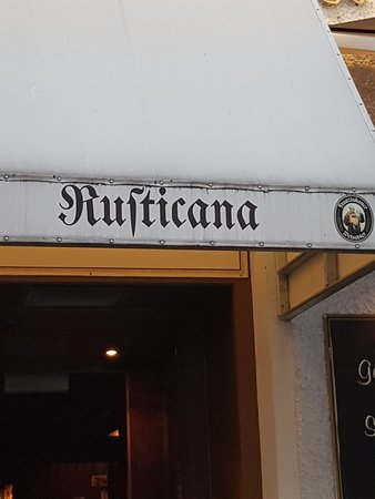 Rusticana ภาพถ่าย