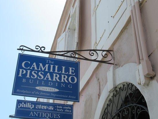 Pissarro Building