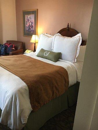 Sedalia, MO: Room 301