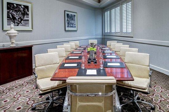 Del Mar, CA: Meeting room