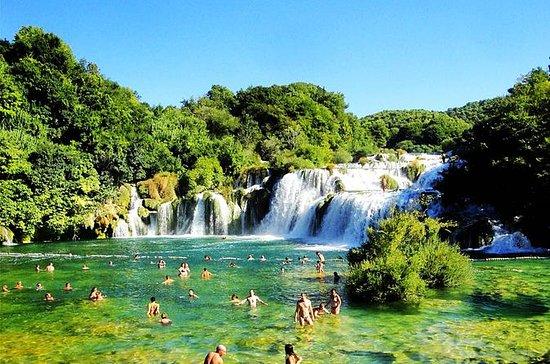 Tour privado: Split - Parque Nacional...