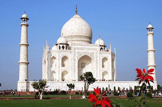 2 Days:Delhi and Agra with Taj Mahal...