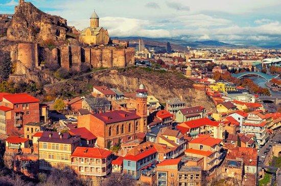 Tbilisi Privétocht van 3 uur door ...