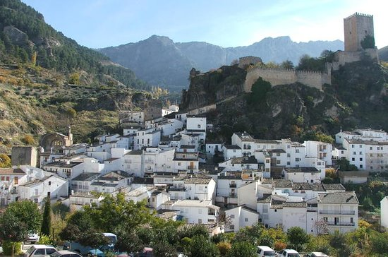 Full Day Private Tour: White Villages...
