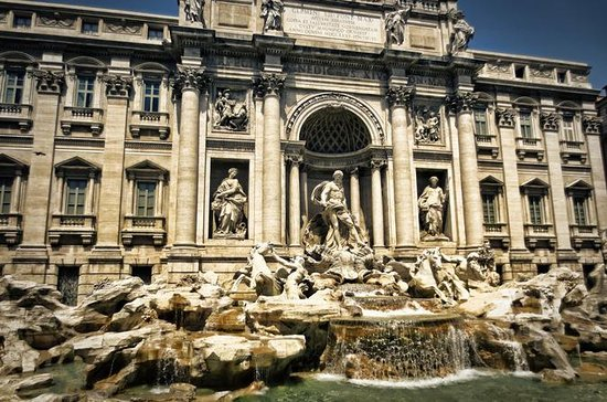 Shore Excursion: Rome Major Highlights with Vatican Museums (guide and skip line tickets included): Shore Excursion: Rome Major Highlights with Vatican Museums (guide and skip line tickets include