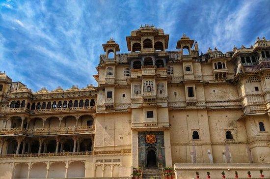 Jaipur Jodhpur Udaipur in 06 Days