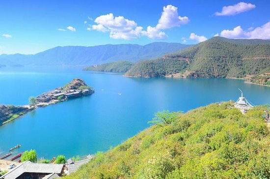 2 Days Lugu Lake and Matriarchal...