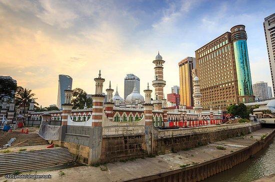 Kuala Lumpur kultur og kulturarv