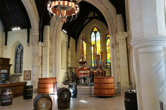 The Tempting Whiskey Trail Of...