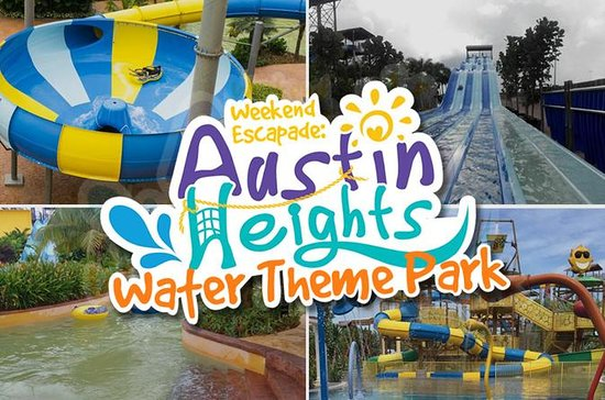 Austin Heights Water & Adventure Park...