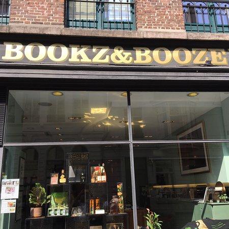 Bookz & Booze