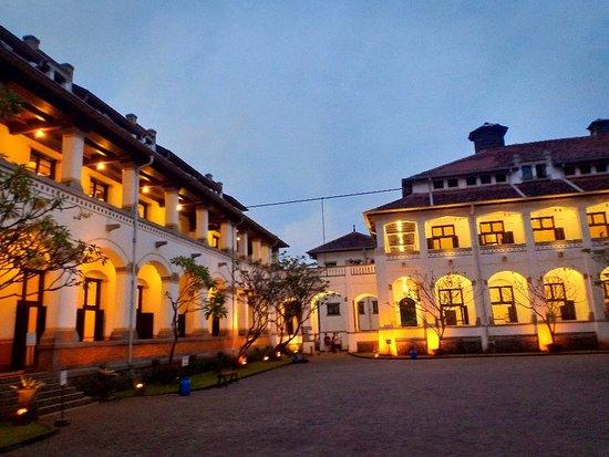Lawang Sewu Building : IMG20180611174009_large.jpg