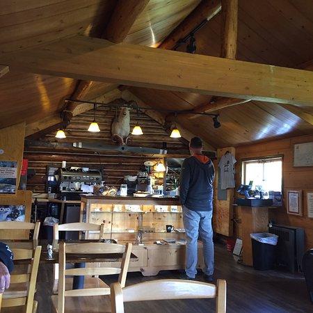 Sheep Mountain Lodge: photo0.jpg