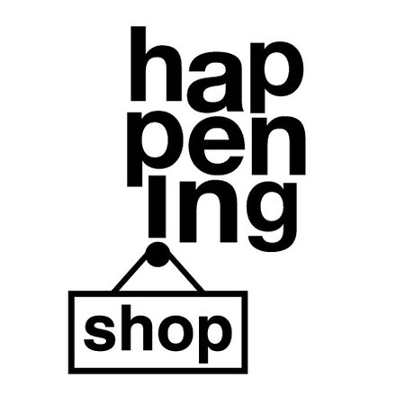 happening shop (BACC)