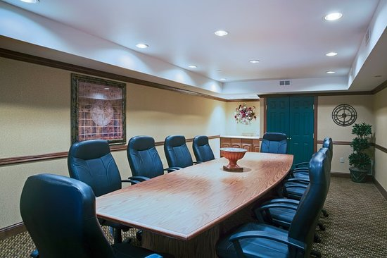 Zion, IL: Meeting room