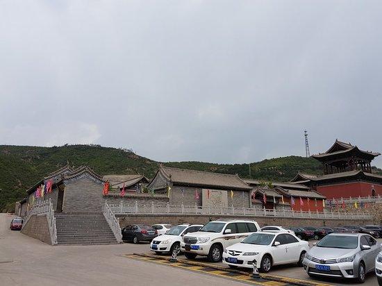 Heng Mountain Zhuangguan Monument: 20180609_113031_large.jpg