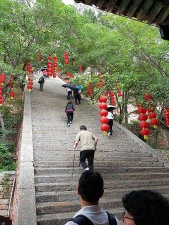 Heng Mountain Zhuangguan Monument: 20180609_124248_large.jpg