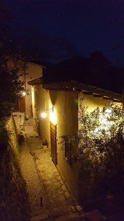 Ferentillo, Italy: 20180609_213604_large.jpg