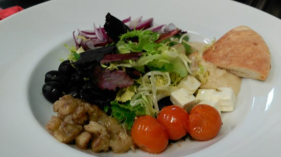 Bilde fra Restaurante Cafè del Centre