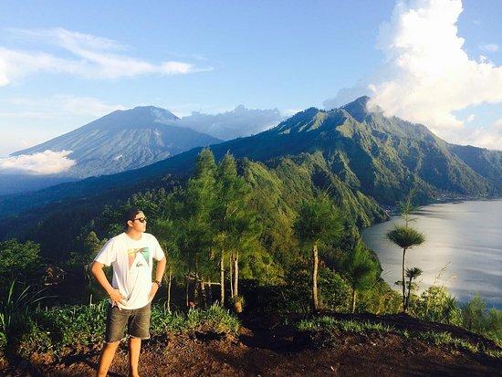 Mount Batur Trekking Sunrise