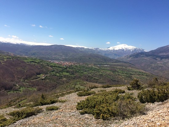 Dragas, Kosovo: Opoja valley