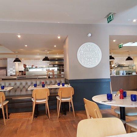 Photo0jpg Picture Of Pizza Express St Andrews Tripadvisor