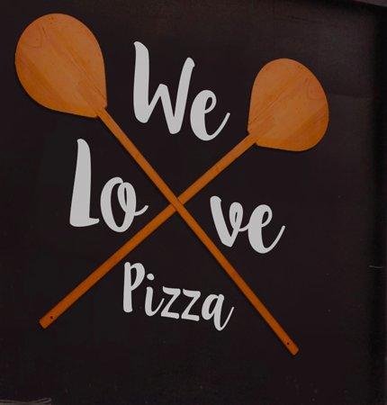 Bella Pizza & Pasta: We truly do!