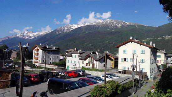 Meublè Garnì della Contea ภาพถ่าย